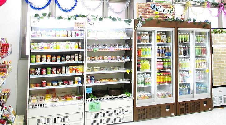 パティオ Food Shop