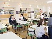 第一学生食堂