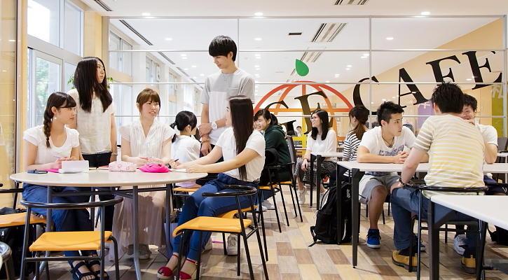 学校食堂制度_ORANGE CAFE | 学生食堂 | 学生生活 | 拓殖大学
