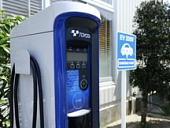 電気自動車用充電機