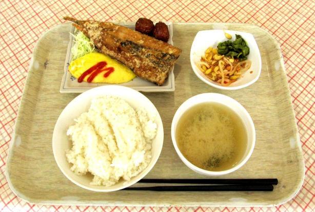 学生健康保険互助組合 2016年新学期 恒例企画 「100円朝食」の実施について