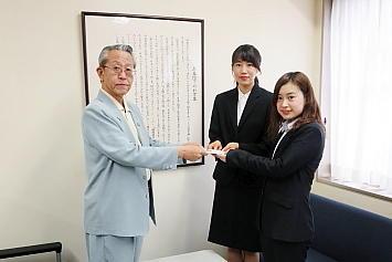 平成28年熊本募金についての報告とお礼②