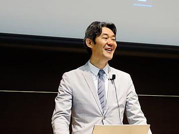 講師は富坂 聡 拓殖大学海外事情研究所教授