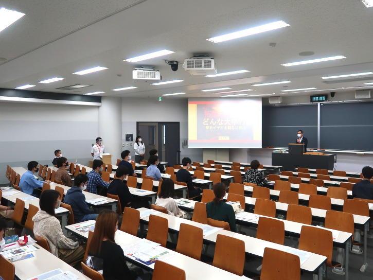 20200926拓殖大学フレンドシッププログラム