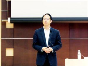 【オープンカレッジ】政治経済研究所主催公開講座が開講されました