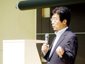 【オープンカレッジ】海外事情研究所主催「国際講座」が開催されました
