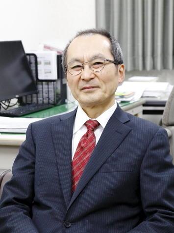 総合情報センター長