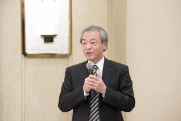 (株)ハードオフコーポレーション 代表取締役会長兼社長 山本 善政 様
