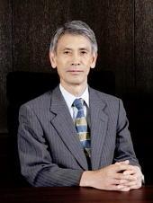 拓殖大学理事長 福田勝幸