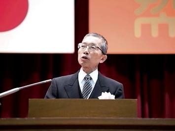 平成28年度 卒業式祝辞